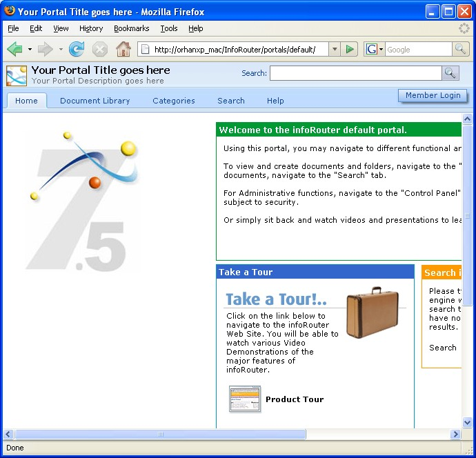 Microsoft Office Add-In Setup